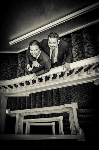 Photographe mariage - Sweet Focus Production - photo 14