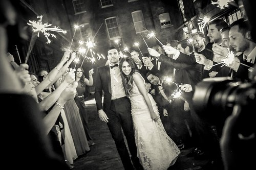 Photographe mariage - Sweet Focus Production - photo 70