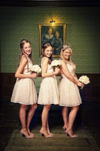 Photographe mariage - Sweet Focus Production - photo 9