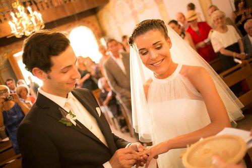 Photographe mariage - Sweet Focus Production - photo 32
