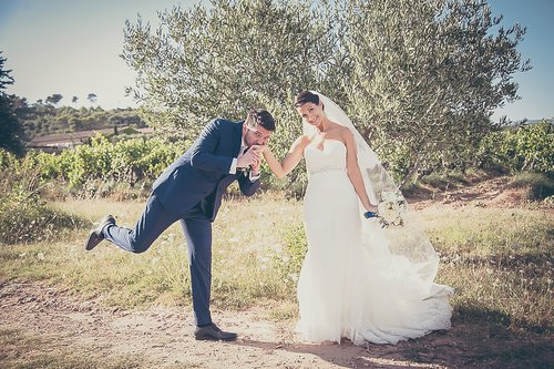 Photographe mariage - Sweet Focus Production - photo 44