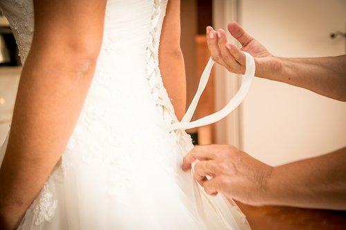 Photographe mariage - Sweet Focus Production - photo 6