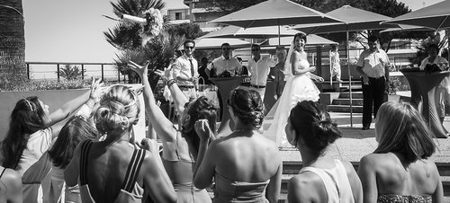 Photographe mariage - INbw - photo 10