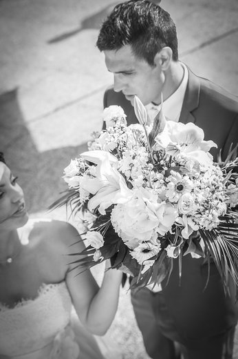 Photographe mariage - INbw - photo 14