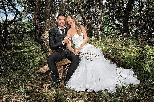 Photographe mariage - Yannick Genty Photographe - photo 13