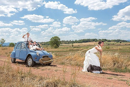 Photographe mariage - Yannick Genty Photographe - photo 14