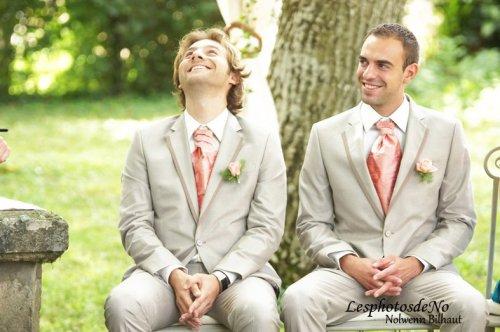 Photographe mariage - Bilhaut Nolwenn, photographe - photo 9