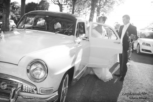 Photographe mariage - Bilhaut Nolwenn, photographe - photo 8