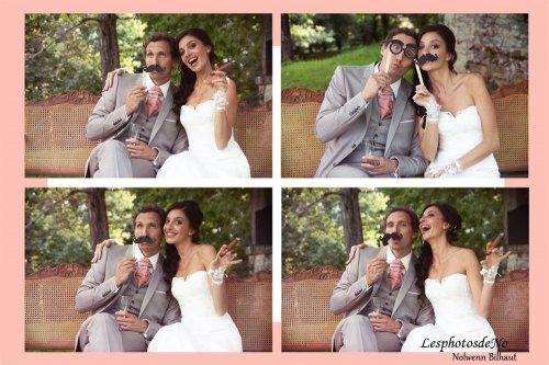 Photographe mariage - Bilhaut Nolwenn, photographe - photo 1