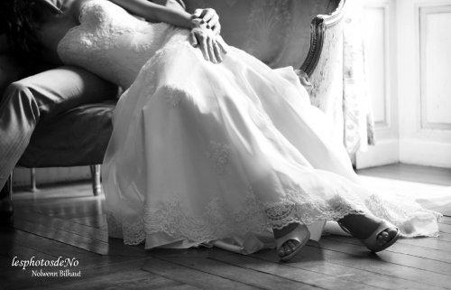 Photographe mariage - Bilhaut Nolwenn, photographe - photo 6