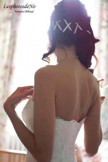 Photographe mariage - Bilhaut Nolwenn, photographe - photo 3