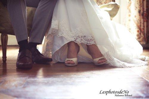 Photographe mariage - Bilhaut Nolwenn, photographe - photo 5
