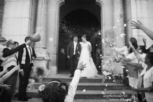 Photographe mariage - Bilhaut Nolwenn, photographe - photo 2