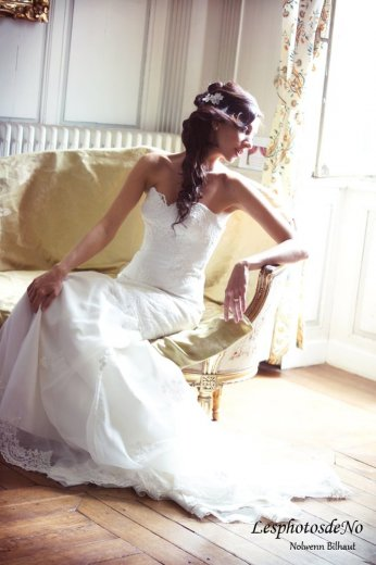 Photographe mariage - Bilhaut Nolwenn, photographe - photo 4