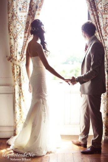 Photographe mariage - Bilhaut Nolwenn, photographe - photo 7