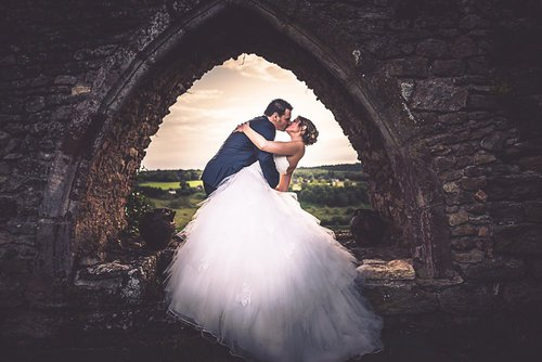 Photographe mariage - A LA CROISEE DES CHEMINS - photo 9