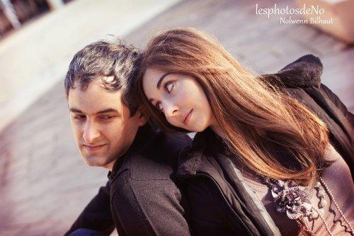 Photographe mariage - Bilhaut Nolwenn, photographe - photo 25