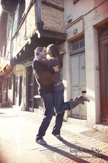 Photographe mariage - Bilhaut Nolwenn, photographe - photo 27