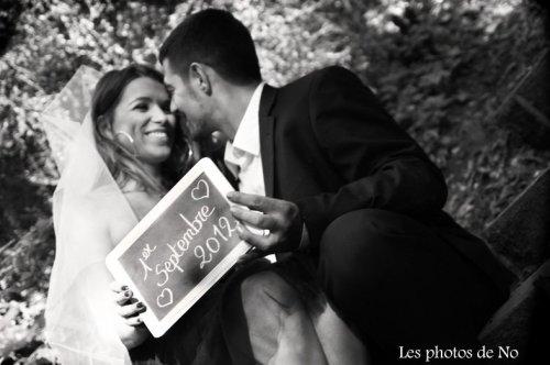 Photographe mariage - Bilhaut Nolwenn, photographe - photo 30