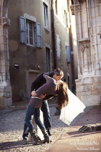 Photographe mariage - Bilhaut Nolwenn, photographe - photo 26
