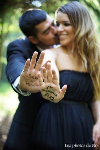 Photographe mariage - Bilhaut Nolwenn, photographe - photo 28
