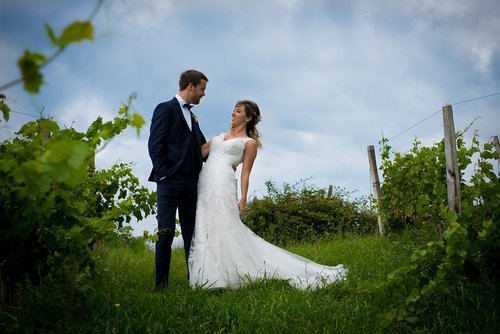 Photographe mariage - PHOTOLAB - photo 11