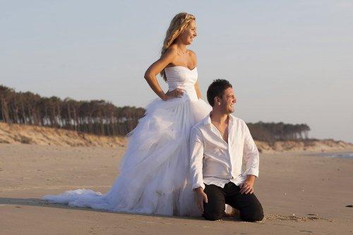 Photographe mariage - www.hoffmannphotographe.com - photo 5