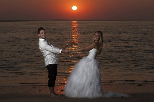 Photographe mariage - www.hoffmannphotographe.com - photo 4