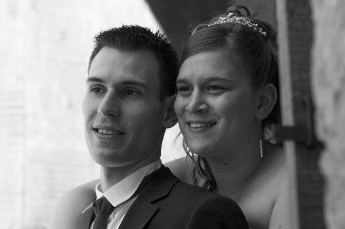 Photographe mariage - STUDIOS PHOTOGRAPHIQUES MEDITERRANEENS - photo 9