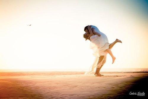 Photographe mariage - Cédric Nicolle Photographe - photo 1
