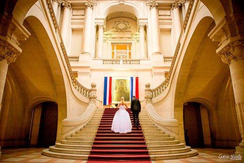 Photographe mariage - Cédric Nicolle Photographe - photo 10