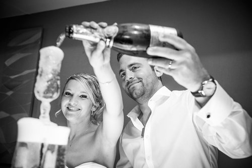 Photographe mariage - Cédric Nicolle Photographe - photo 13