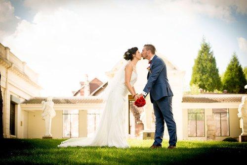 Photographe mariage - Cédric Nicolle Photographe - photo 8
