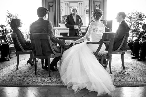 Photographe mariage - Cédric Nicolle Photographe - photo 11