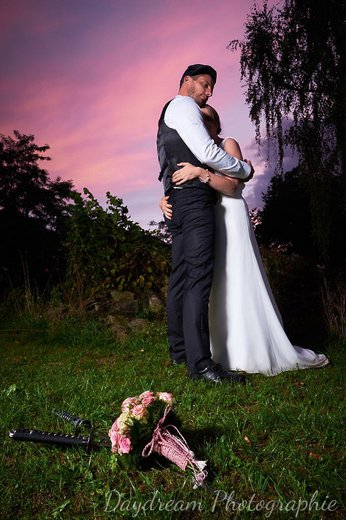 Photographe mariage - SCHRAM Olivier - photo 18