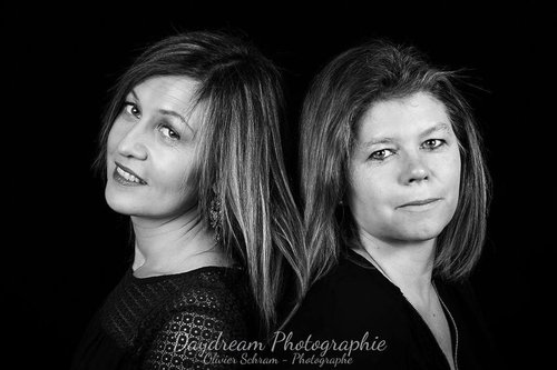 Photographe mariage - SCHRAM Olivier - photo 19