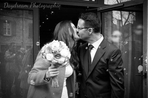 Photographe mariage - SCHRAM Olivier - photo 3