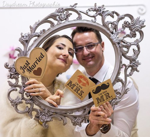 Photographe mariage - SCHRAM Olivier - photo 9