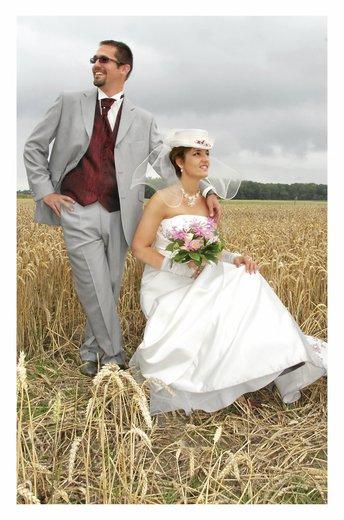 Photographe mariage - malengrez photographe vidéaste - photo 12