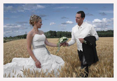 Photographe mariage - malengrez photographe vidéaste - photo 25