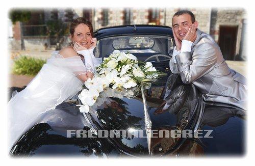 Photographe mariage - malengrez photographe vidéaste - photo 13