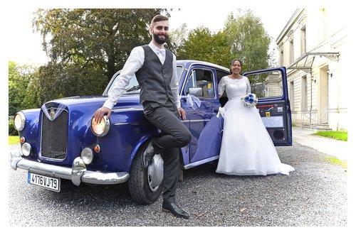 Photographe mariage - malengrez photographe vidéaste - photo 1
