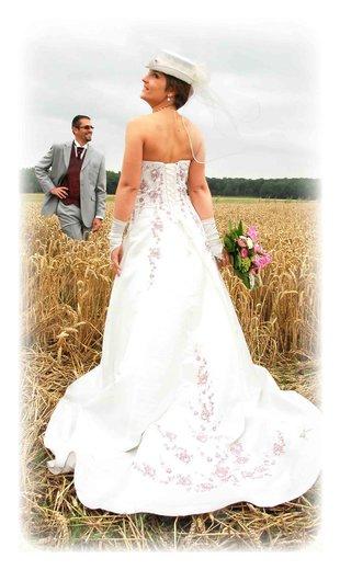 Photographe mariage - malengrez photographe vidéaste - photo 14