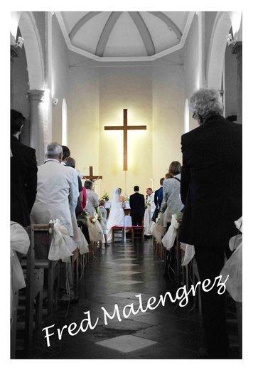 Photographe mariage - malengrez photographe vidéaste - photo 22