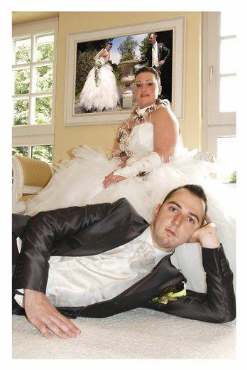 Photographe mariage - malengrez photographe vidéaste - photo 20