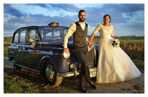 Photographe mariage - malengrez photographe vidéaste - photo 4