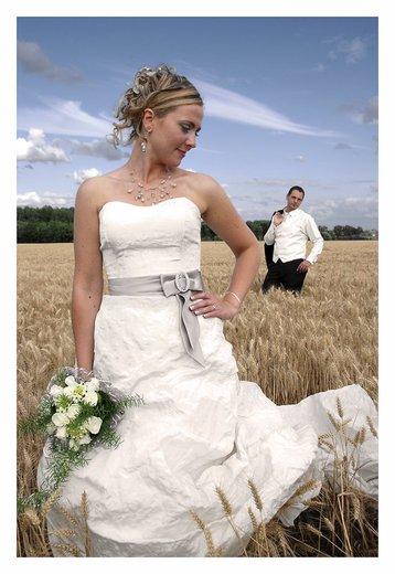 Photographe mariage - malengrez photographe vidéaste - photo 26