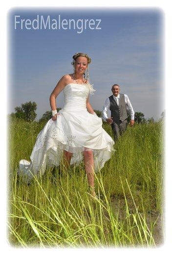 Photographe mariage - malengrez photographe vidéaste - photo 10