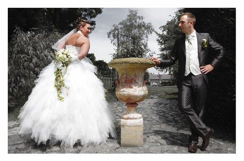 Photographe mariage - malengrez photographe vidéaste - photo 15