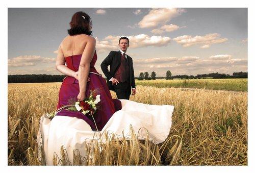 Photographe mariage - malengrez photographe vidéaste - photo 17
